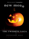 New Moan (eBook): The First Book in the Twishite Saga: A Twilight Parody
